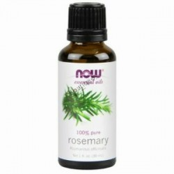 Now Essential Oils, Rosemary 1 oz